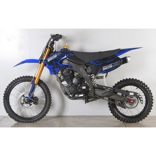 Cheap Pit Bikes, Dirt Bikes, Mini Bike Thumpsters, DMX Pro, For Sale -... ❤ liked on Polyvore featuring motocross