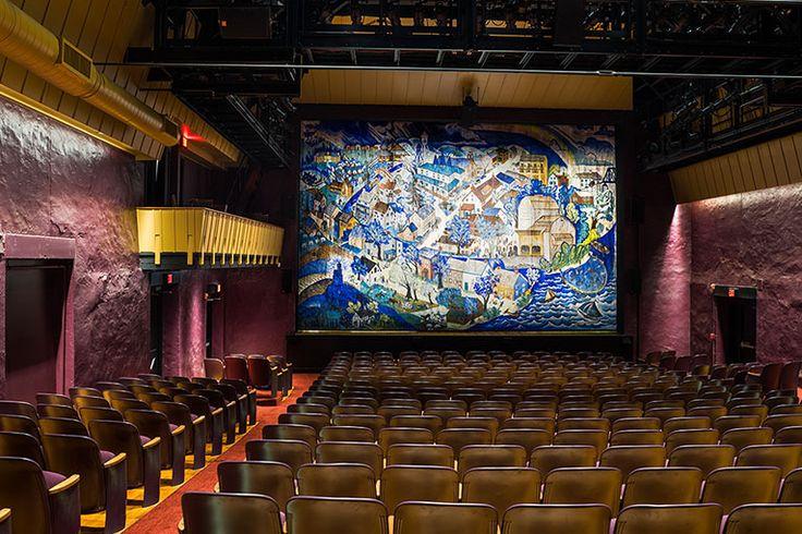 Bucks County Playhouse. New Hope, Pennsylvania. | Inside ...