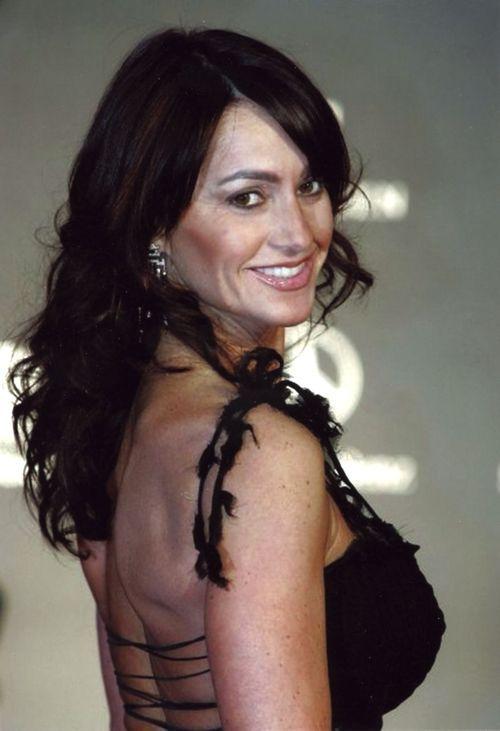 Nadia Comaneci, philantropist and ex-gymnast