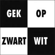 wit zwart kunstwerken | Gek op Zwart/Wit