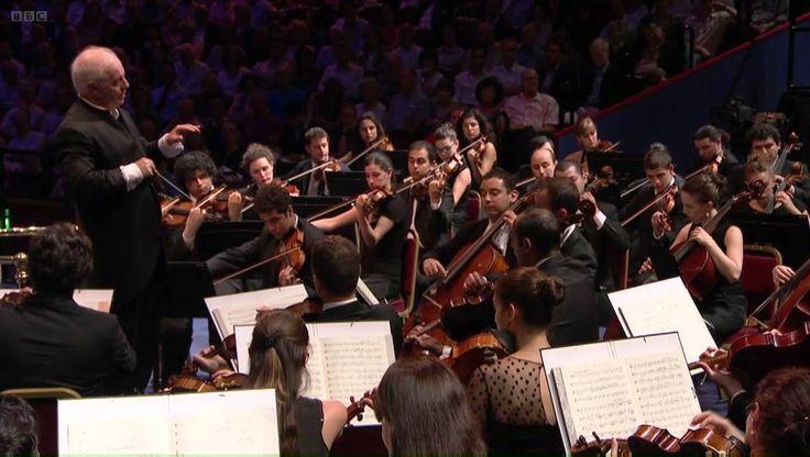 "Beethoven - Symphony No. 9 ""Choral"" ♫♪♫ [III] ♫♪♫ Symphony No. 9 in D minor, Op. 125 ♫♪♫  -- Allegro energico, sempre ben marcato: (Freude, schöner Götterfunken -- Seid umschlungen, Millionen!) -- Allegro ma non tanto: Freude, Tochter aus Elysium! -- Prestissimo, Maestoso, Molto Prestissimo: Seid umschlungen, Millionen!"