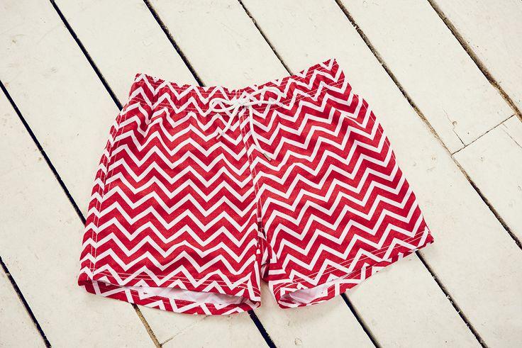 #esprit #swimwear #patterns #reds #whites #summer #men