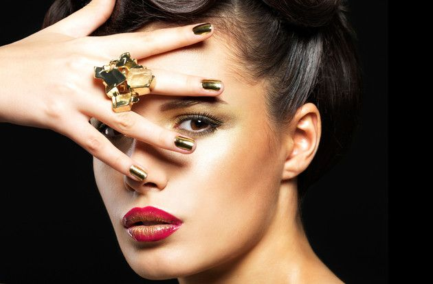 Best Nail Salons in London