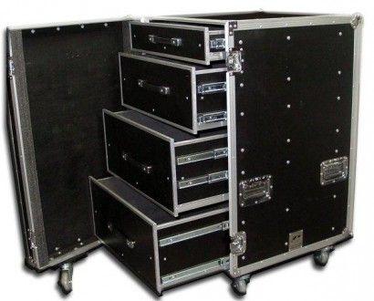 Pro Cases Workboxes Ata Cases Custom Cases Flight