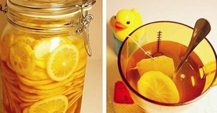 Aneka Cara Membuat Air Lemon Dan Manfaatnya Lemon Air Lemon Buncit