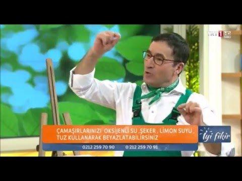 Çamaşırları Beyazlatmak için Ne Yapılır? Erkan Şamcı
