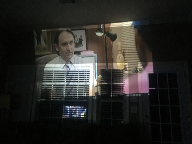 Amazon.com: Josh F.'s review of Excelvan 2600 Lumens Mini LED Multimedia L...