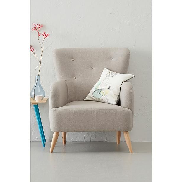 whkmp's OWN Odense fauteuil? Bestel nu bij wehkamp.nl