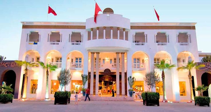 Royal Decameron Tafoukt Beach Resort - Marruecos