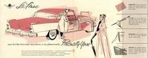 1955-56 Dodge La Femme #Cars #Classic #Vintage #Dodge: Femme Cars, Buying Cars, Vintage Cars, Cars Classic, 1955 Cars