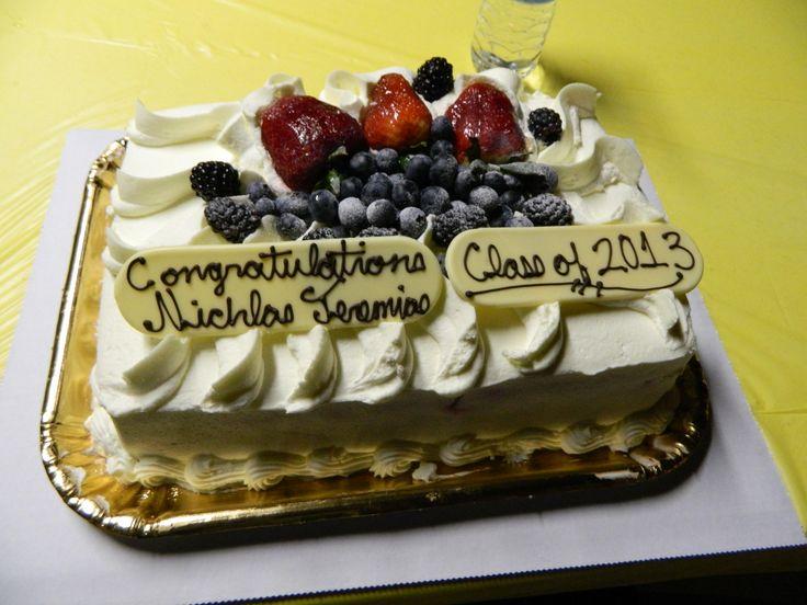Graduation cake portos graduation cakes pinterest