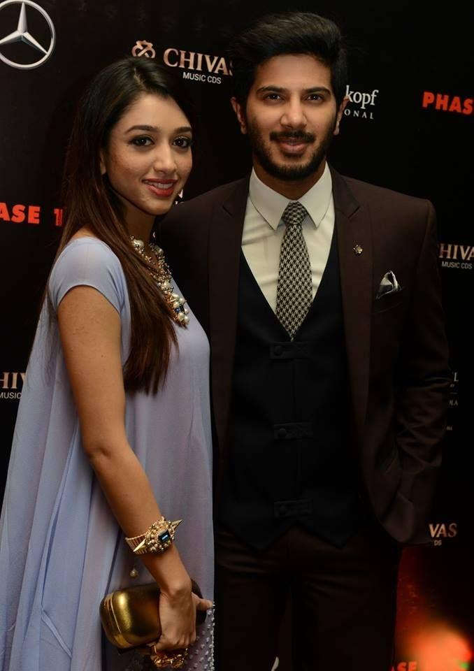 This beautiful couple is always ON POINT!!