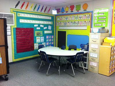 Special Education Classroom Arrangement | visit theadventuresofroom83 blogspot com