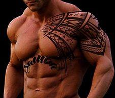samoan tattoo - Google Search                                                                                                                                                      More