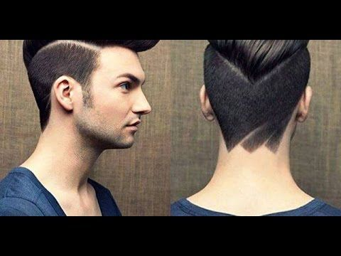 81 Best Mens Hair Cut How To Images On Pinterest Hair