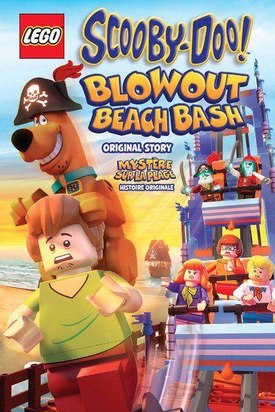 Lego Scooby-Doo! Mystère sur la Plage (2017) Regarder Lego Scooby-Doo! Mystère sur la Plage (2017) complet en ligne VF et VOSTFR. Mystères Associés se dirige vers Blowout Beach pour une fête...