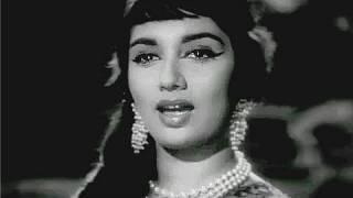 Lag Jaa Gale - Sadhana, Lata Mangeshkar, Woh Kaun Thi Song, via YouTube.