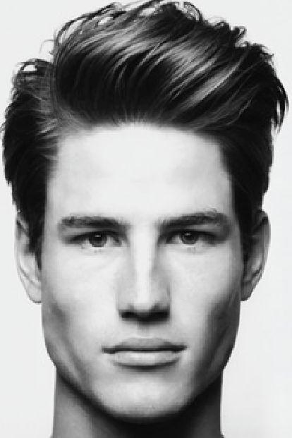 Tremendous 1000 Images About Hair Styles Men On Pinterest Short Hairstyles Gunalazisus