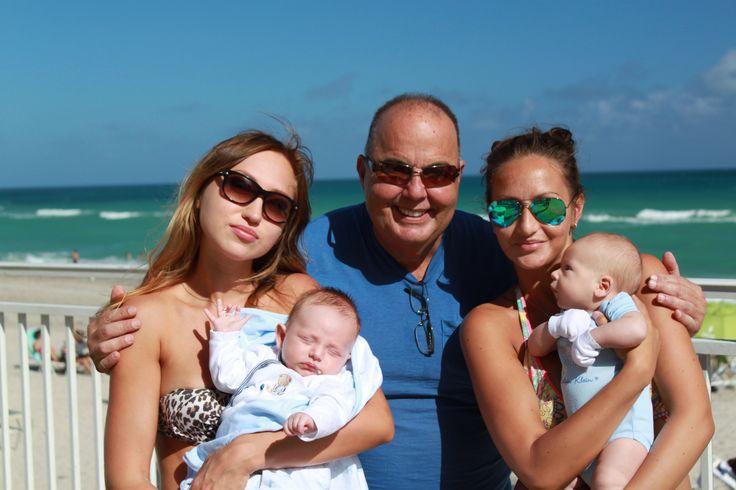 Роды в Майами: моя история о родах в США