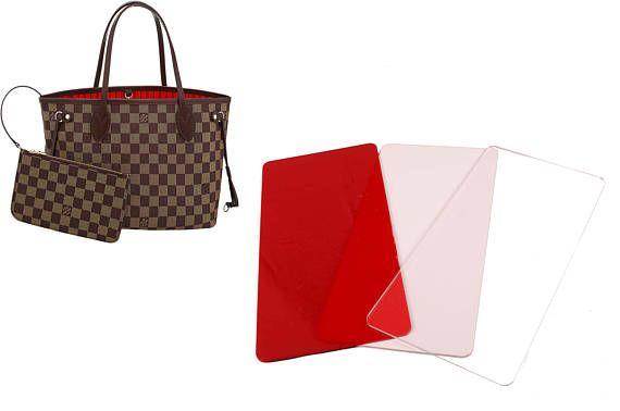 CUSTOM ORDER Bag shaper FOR all kind bags
