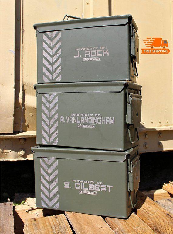 Groomsmen Gift Box, Groomsmen Gift Set, Practical Groomsmen Gift, Unique Groomsman Gifts, Groomsmen – Products