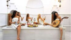 Turkish Bath & Spa Alanya
