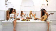 Turkish Bath & Spa Alanya