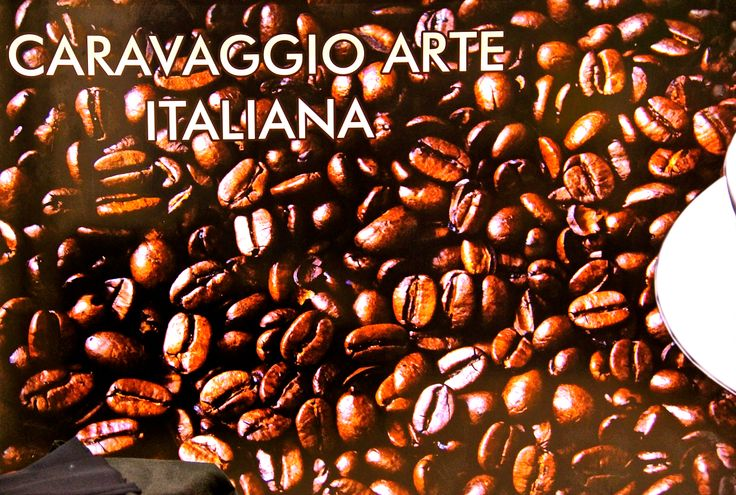 Good Italian caffe in our store, enjoy!