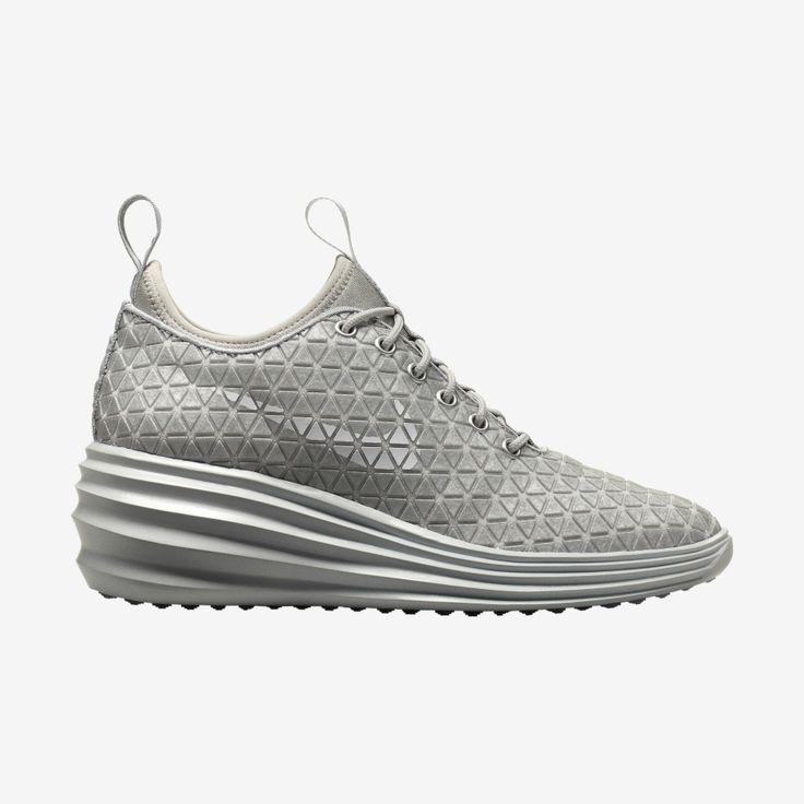 Nike LunarElite Sky Hi (Milan) Women's Shoe. Nike Store Nederland