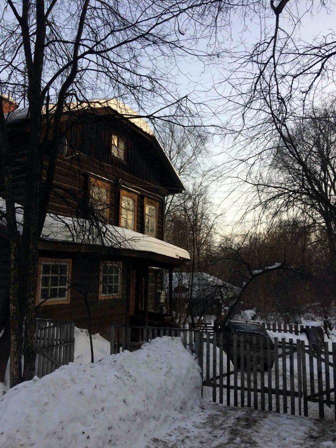 Зимние картинки - ludven    Ижевск