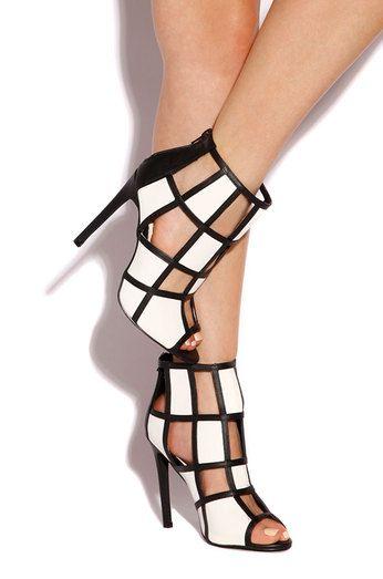 Upgraded Heat - Black - Lola Shoetique | @ shoes ( booties )
