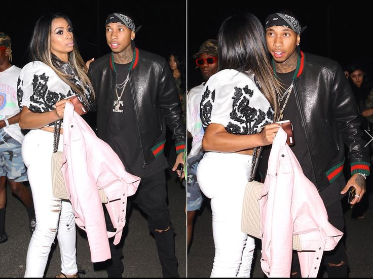 REBOUND HOOKUP: Tyga And Karlie Redd Are Dating! LHHATL's Reality Star Spotted With The Rapper At Beyoncé Concert - http://www.ratchetqueens.com/tyga-and-karlie-redd-are-dating-lhhatl-star-at-beyonce-concert.html