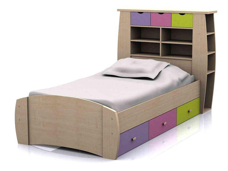 Sydney Storage Bed