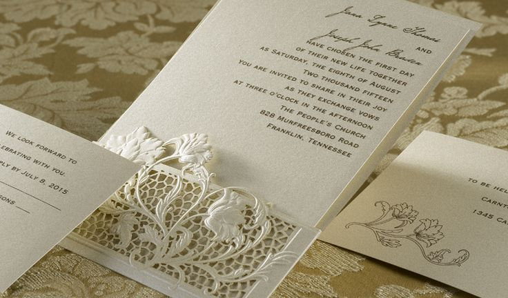 25 best Carlson Craft Invitations and Gifts images on Pinterest