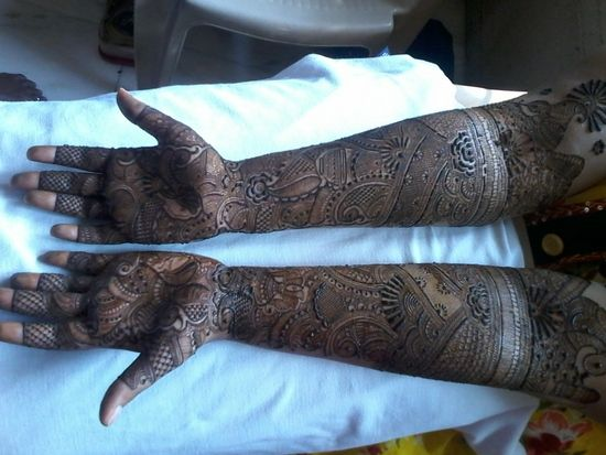 Mehndi For The Inspired Artist : Best rhythm mehndi art images henna