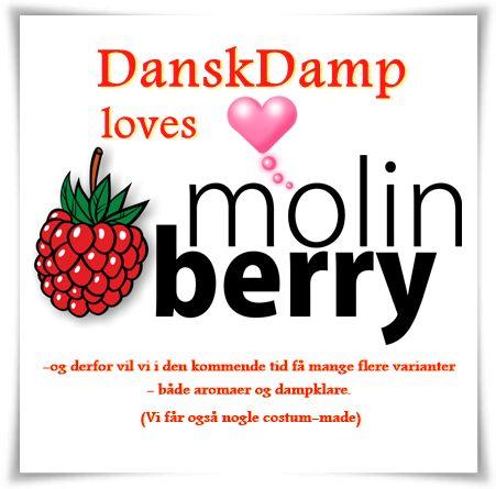 Mmmm Molin Berry