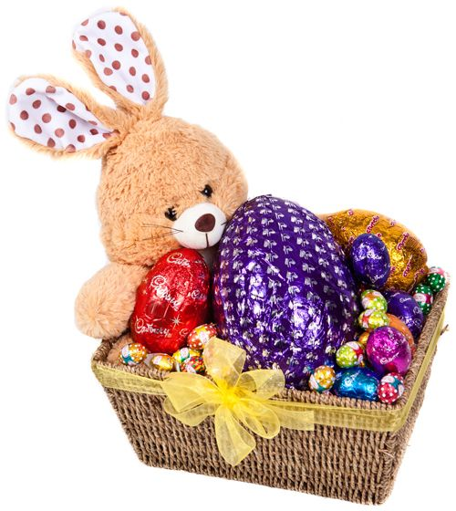 109 best easter chocolates and bunny images on pinterest bunnies easter hamper easter coupons gifts choclate negle Image collections