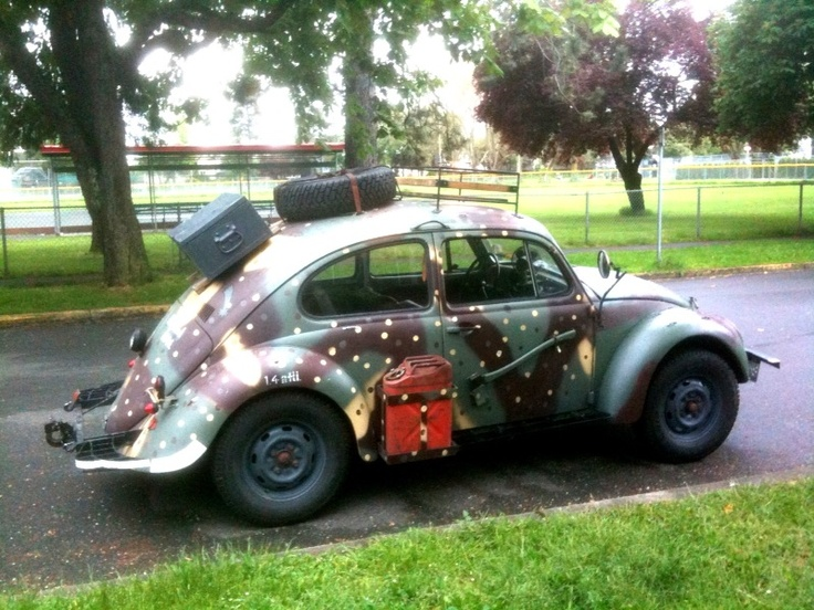 Punch Buggy Volkswagen >> Army Beetle. | Punch Buggy | Pinterest | Beetles, Vw and Volkswagen