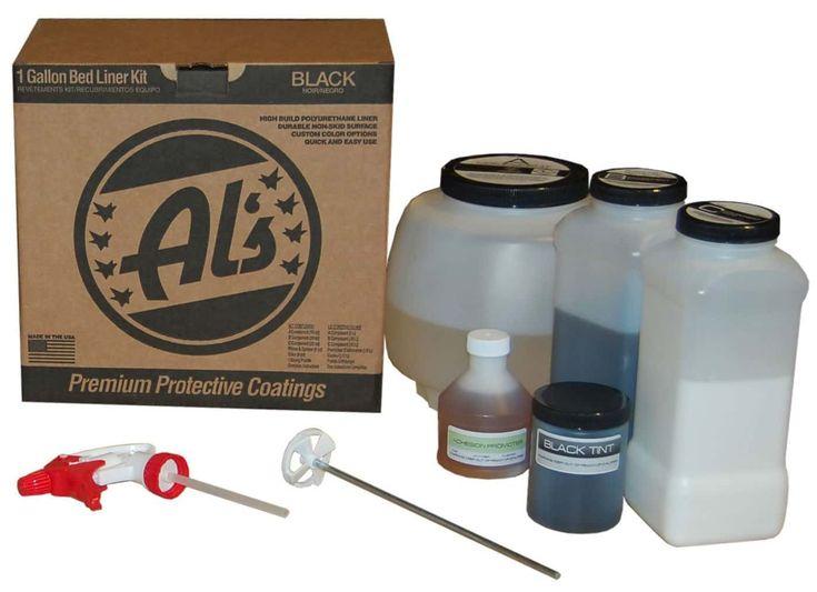 Als_Liner_ALS_BL_Black_Premium_DIY_Polyurethane_Liner_Kit