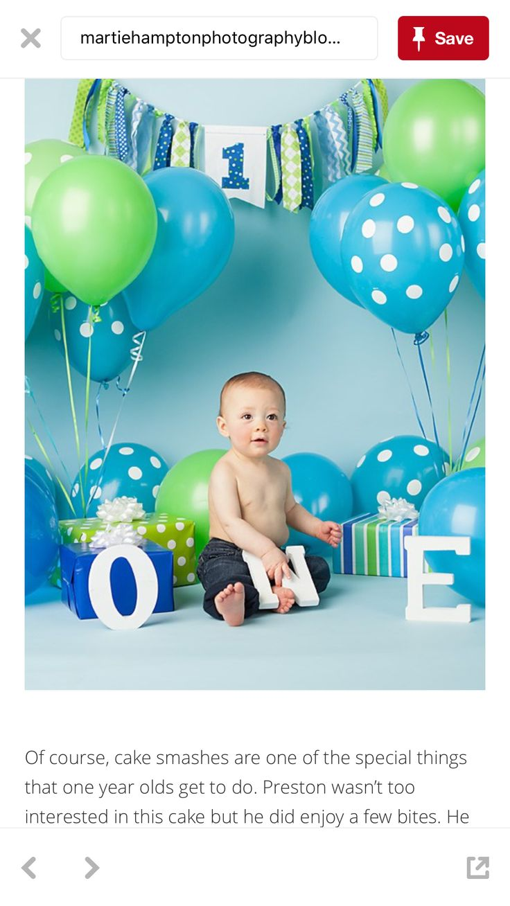 25 best Baby cake smash images on Pinterest | Birthdays, First ...