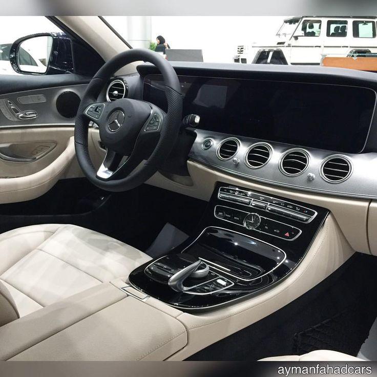 2017 Mercedes-Benz E300 AMG
