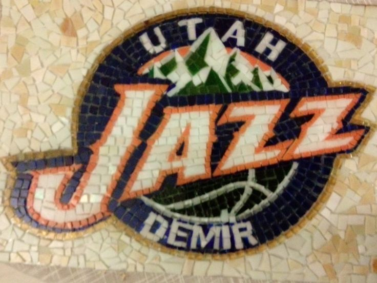 """Demir """"Utah Jazz"""""""
