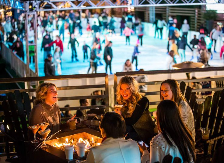 15 things you have to do during the holidays in Las Vegas