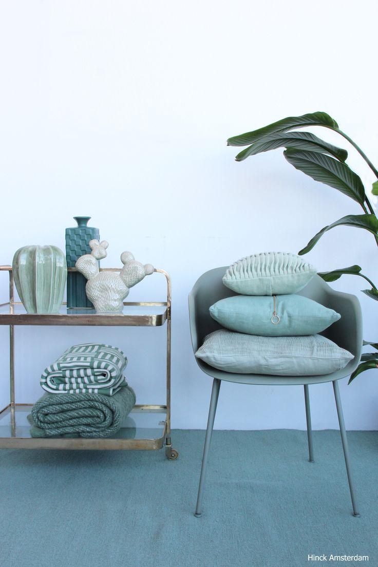 Blue Lagoon | Inspiration Interior | Photography | Styling | Hinck Amsterdam