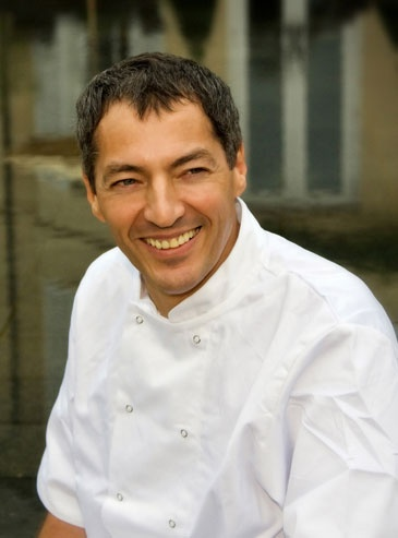 An Interview With Chef Daniel Galmiche http://glam.co.uk/2012/08/an-interview-with-chef-daniel-galmiche