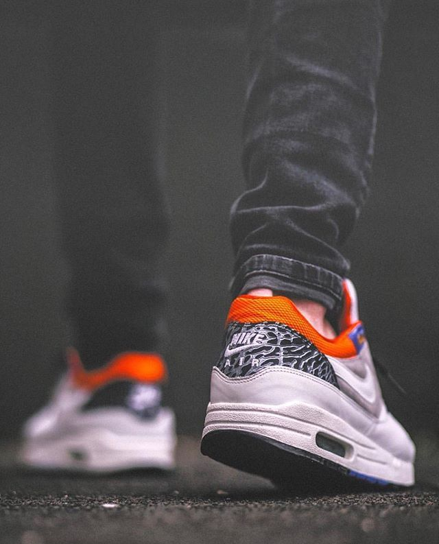 new concept 18565 f1af8 Air Max Sneakers, Best Sneakers, Sneakers Nike, Air Max 1, Nike Air