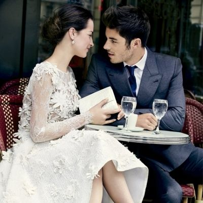 7 French #Pick-up Lines That Are as #Corny as They Are Romantic ... → #Funny [ more at http://funny.allwomenstalk.com ]  #Chaud #Language #French #Ici #Que