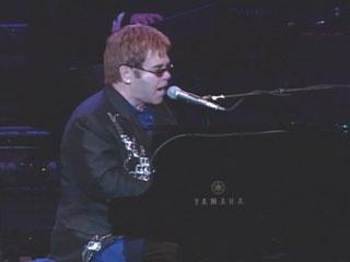 Sir Elton John <3