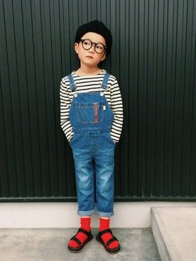 hipster nerd style
