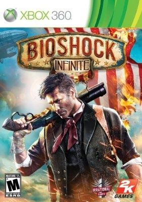 awesome BioShock Infinite - Xbox 360 - For Sale Check more at http://shipperscentral.com/wp/product/bioshock-infinite-xbox-360-for-sale/